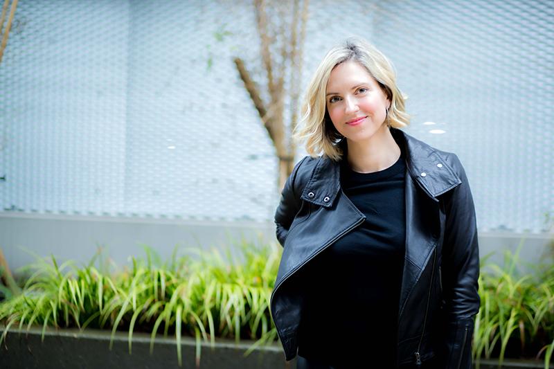 Carrie Hamm Business Strategist
