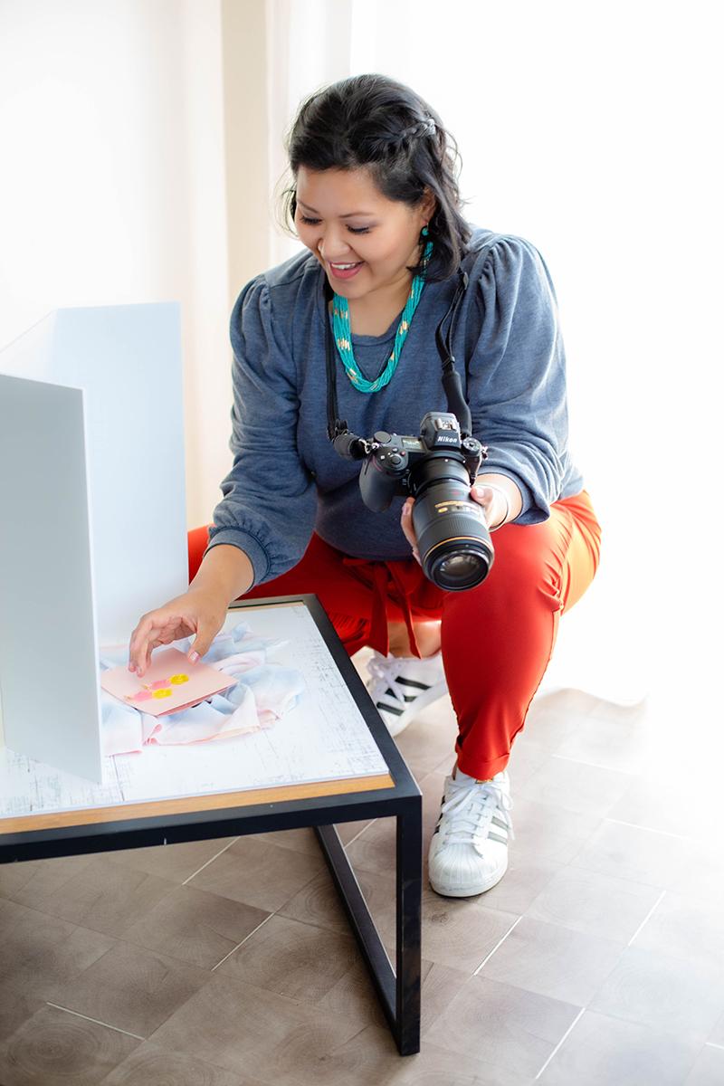 Joysha Fajardo Documentary Photographer