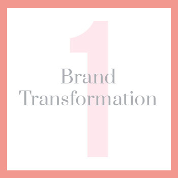 Personal Brand Transformation